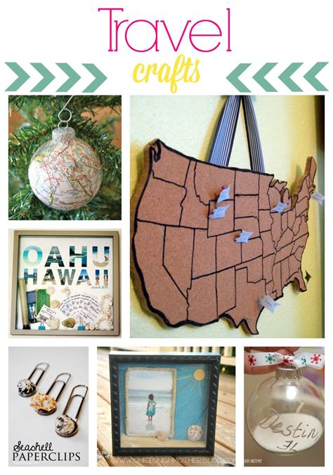 28 Travel Themed Projects Tips Sweet Tea Saving Grace