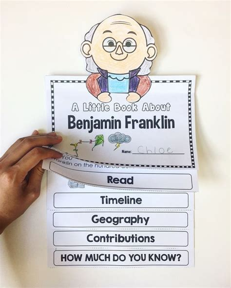 benjamin franklin biography for 4th graders best 25 benjamin franklin biography ideas on pinterest