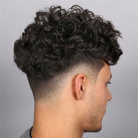 curly hair with taper fade pertaining to really encourage long curly hair with taper best curly hair 2017