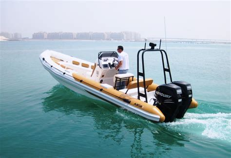 big rib boat rhib