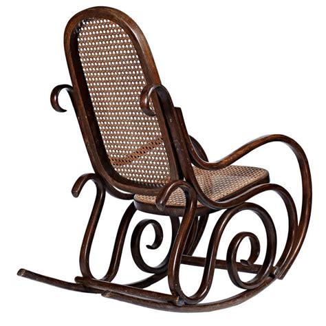 Rocking Chair Sale by Bentwood Children S Rocking Chair For Sale At 1stdibs