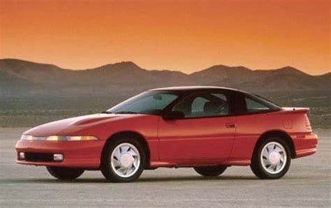 mitsubishi eclipse gsx news the mitsubishi eclipse crossover is actually