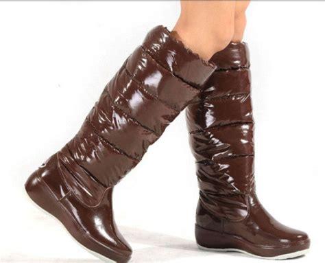 aliexpress buy brand snow boots s rainboots