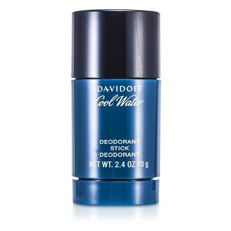 Davidoff Cool Water Deodorant Stick 70g 1 davidoff cool water deodorant stick 75ml s perfume ebay