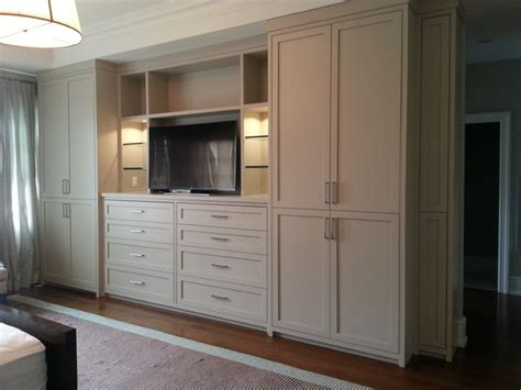 custom wall units for bedrooms custom bedroom wall unit