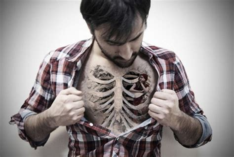 sick tattoo designs for guys a fresh collection of cool chest tattoos inspirebee