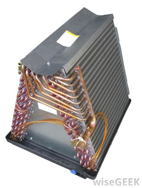 evaporator coil what is an evaporator coil with pictures
