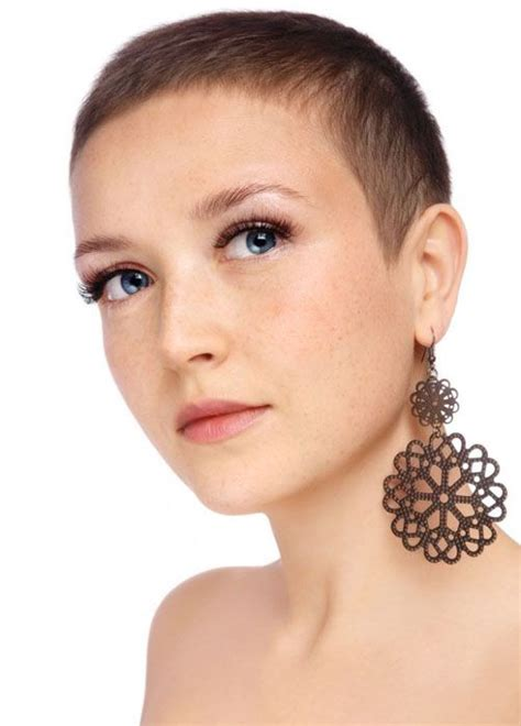 super short cuts for fine straight hair super short haircuts for women hair pinterest