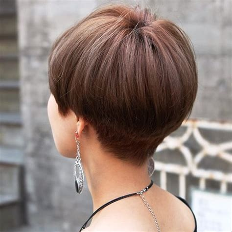 50 wedge haircut ideas for women hair motive hair motive mushroom style haircut haircuts models ideas