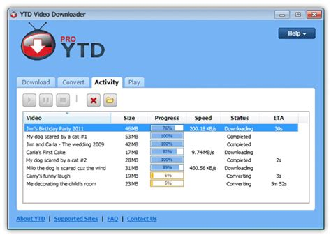 ytd full version free download for windows 7 ytd video downloader the best utilities