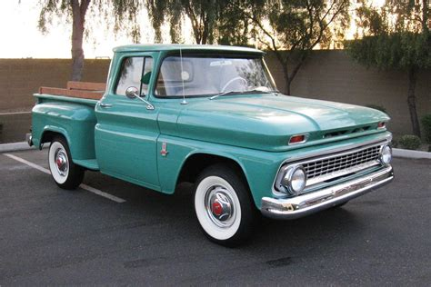 imagenes pick up fotos de pick up ford 1963