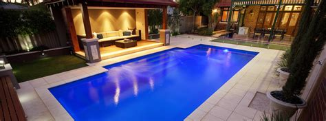 fibreglass swimming pools landscaping geraldton mid
