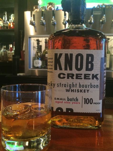 What Proof Is Knob Creek by 17 Best Images About Bourbon On High West