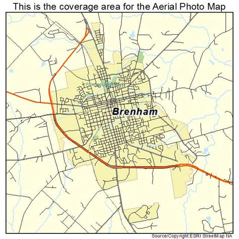 map of brenham texas brenham tx pictures posters news and on your pursuit hobbies interests and worries