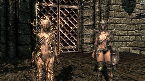 skyrim spriggan armor mod summon human creatures invocar criaturas humanas at