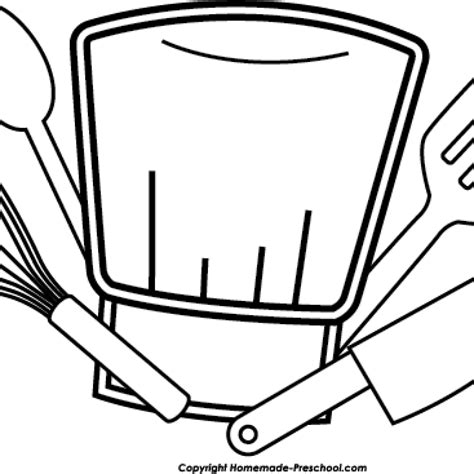 Free Clipart Chef Cooking