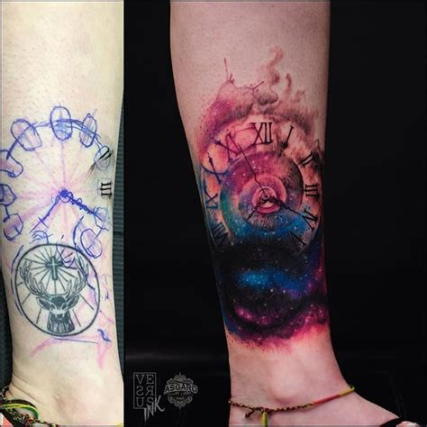 watercolor tattoos before and after best 25 cover up tattoos ideas on tattoos