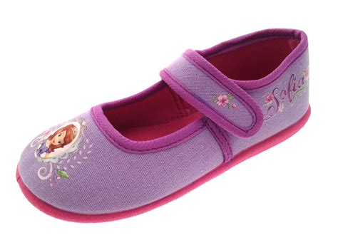 sofia slippers princess sofia ballet slippers shoes