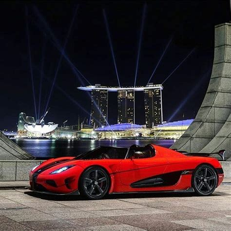 koenigsegg singapore new koenigsegg agera rs arrives in singapore costing