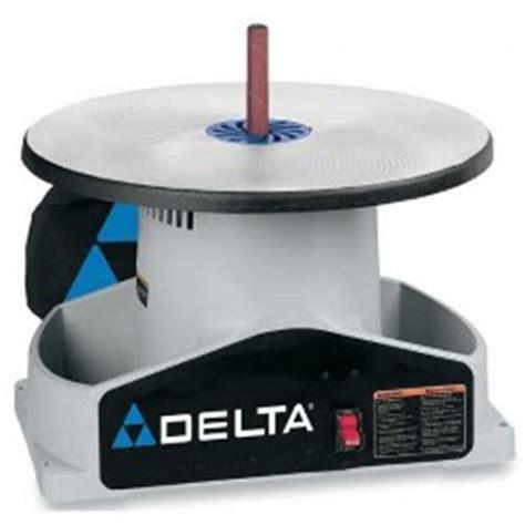 delta bench sander delta bench oscillating spindle sander sa350k mike s tools