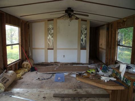 i want to renovate my house my little mobile home remodel mobile homes pinterest