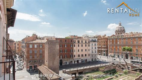 appartments rome ancient rome view apartment