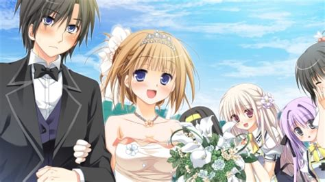 subaru and emilia married married other background wallpapers on desktop