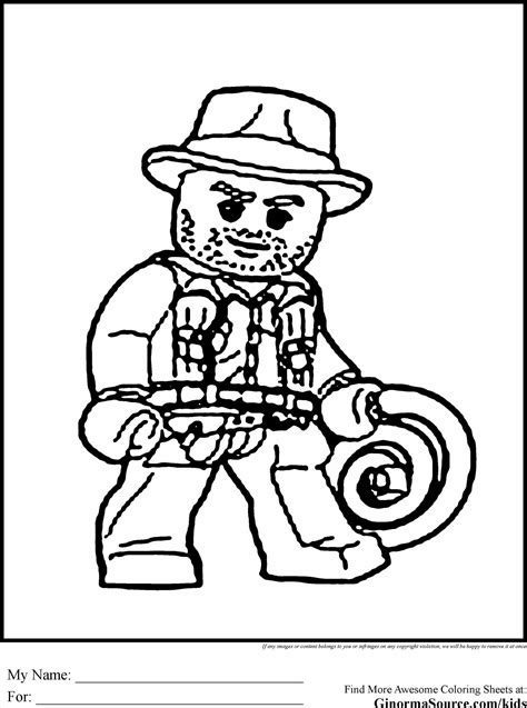 indiana jones lego coloring page indiana jones coloring pages jacb me