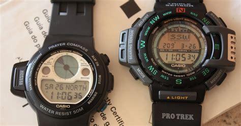Jam Tangan Transformer Trendy hobi dan koleksi aku akhirnya ke temu jua casio