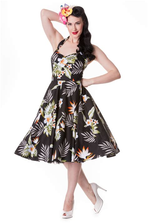 Dress Alika alika dress black dresses pinup empire clothing
