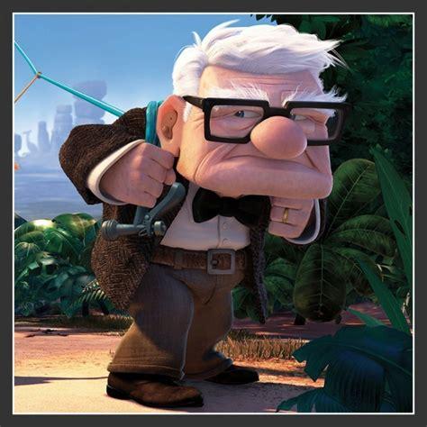 film up disney pixar carl fredricksen images carl fredricksen wallpaper and