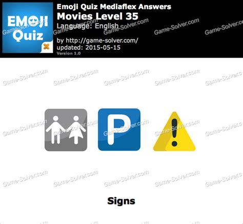 film quiz level 35 emoji quiz movies level 35 game solver