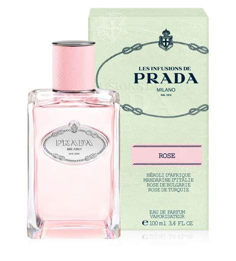 fragrance prada infusion de rose 2017 prada perfume a new fragrance