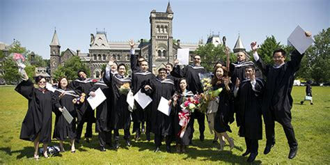 Rotman Mba Average Gpa by Of Toronto S Rotman School Of Management