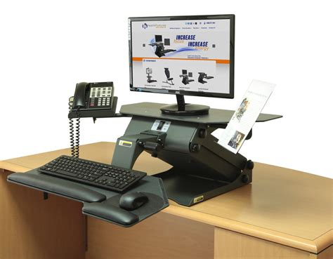 electric executive standing desk ergonomic desk for sale