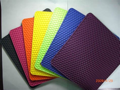 What Is Mat by Silicone Table Mat Carpet 007 Legend China Trading