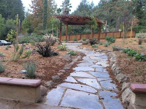 lawn free backyard lawn free garden gardening tips for the santa cruz mountains