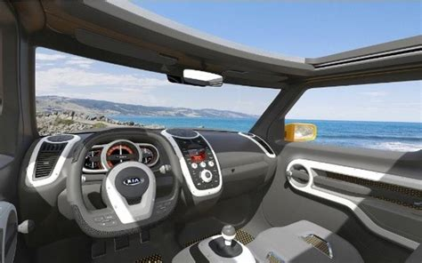 futuristic cars interior wordlesstech futuristic car interiors