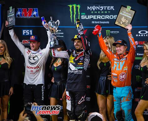 ama motocross classes 2018 ama sx rnd 5 oakland supercross images mcnews com au