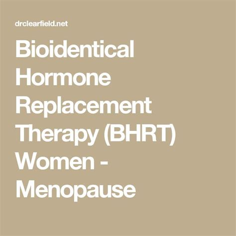 hormone replacement therapy hrt bhrt bioidentical the 25 best hormone replacement therapy ideas on pinterest