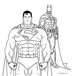 free printable superman coloring pages kids cool2bkids