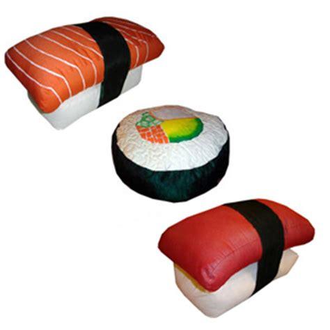 cuscino sushi cuscini sushi digital noise news for geeks part 1