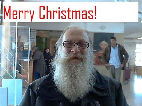 Lars Lennart Fjeldstrøm   merry christmas!Geseënde