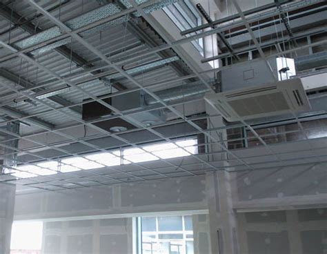 Suspended Ceilings Kent by Lining Suspended Ceilings