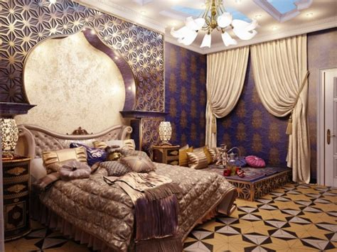 arabian bedroom bedroom interior design in arabian style interiorholic com
