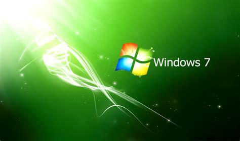 Microsoft Windows 7 green microsoft windows 7 wallpaper hd free high definition wallpapers