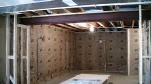 basement finishing as an owner builder save money on your insulating your finished basement project armchair
