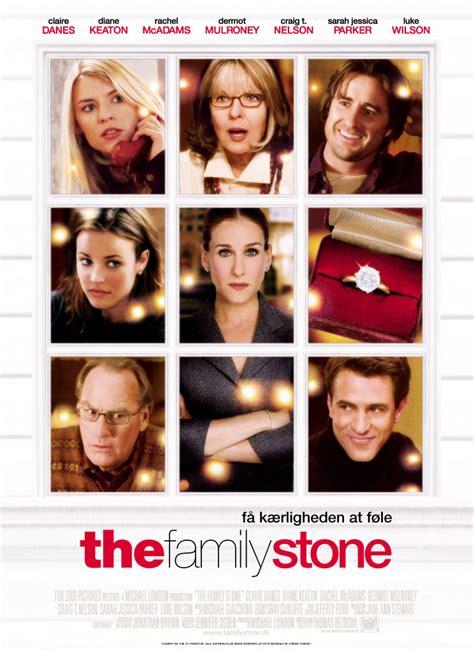 film streaming the family stone film review the family stone 2005 film blerg