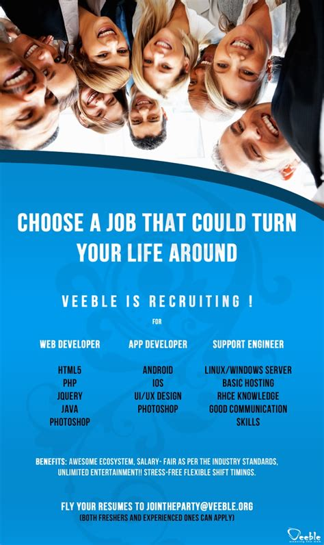 magazine design vacancy creative recruitment ad graphic design logos