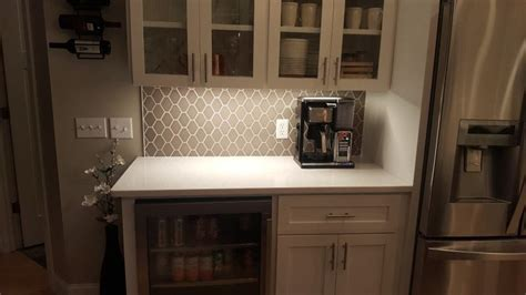 kitchen renovations using gray and white kitchen remodel in white quartz in farmington mn